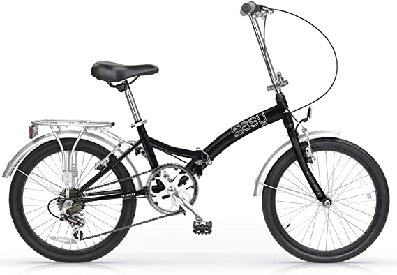 Bicicleta plegable easy bike 3 precio
