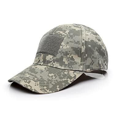 263ab0f44 GES Tactical Hat Military Style Mens Army Combat Operators Baseball ...