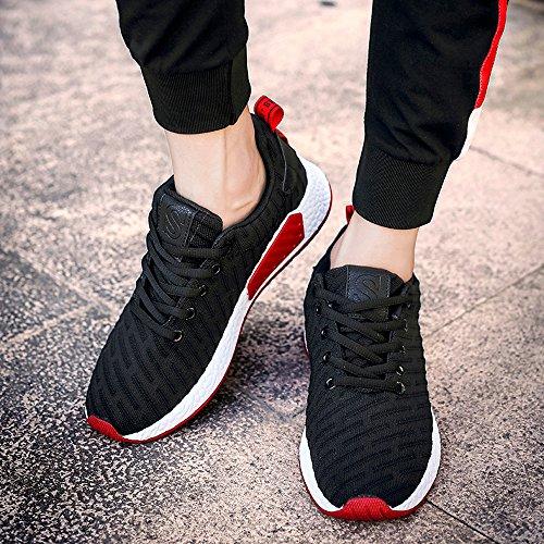 Aquatiques Femme Yoga Croisée Plage Peau De Electri homme Sneakers Noir Bain Sangle Chaussures tWvSR