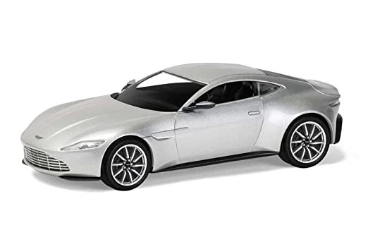 Superieur Corgi CC08001 James Bond Aston Martin DB10 Spectre 1:36 Scale Diecast Car