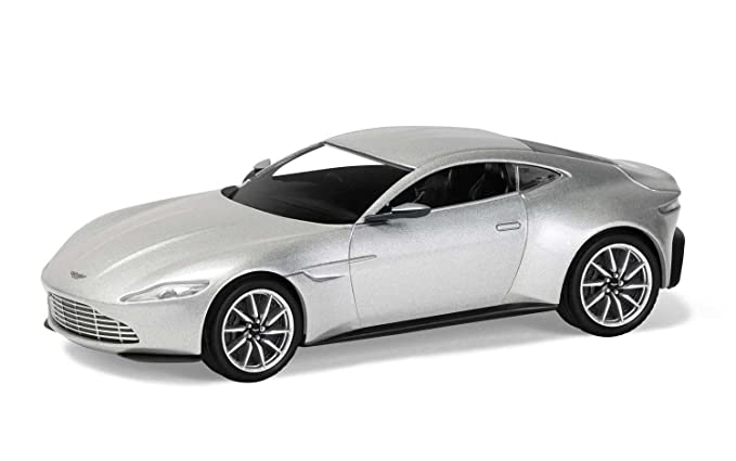 Amazon Com Corgi Cc08001 James Bond Aston Martin Db10 Spectre 1 36