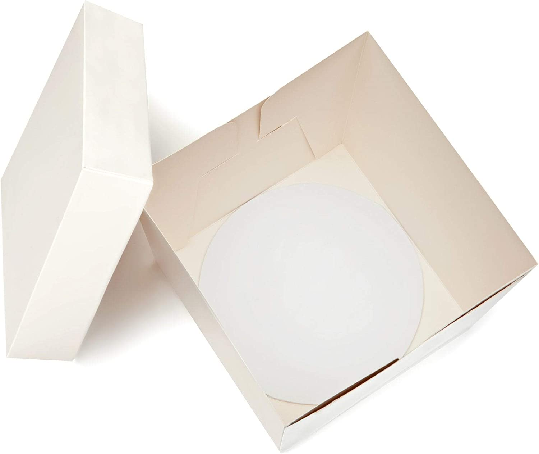 Pack of 5 Masonite Panel 10X10 Inches