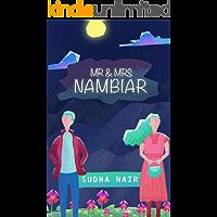 Mr & Mrs Nambiar