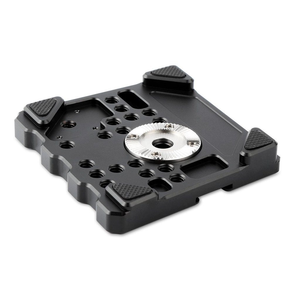 1854 URSA Mini Pro SMALLRIG Placa Lateral de Roseta para Blackmagic URSA Mini