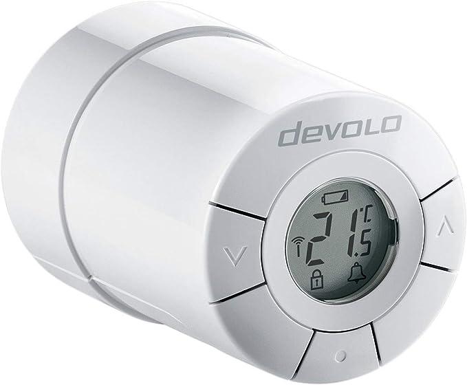 und Messsteckdose 2.0 2er Set Smart Home Z-Wave Devolo Home Control Schalt