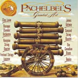 Classical Music : Pachelbel's Greatest Hit: Canon In D