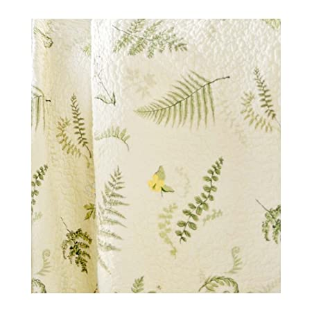 Tranquil Fern Shower Curtain
