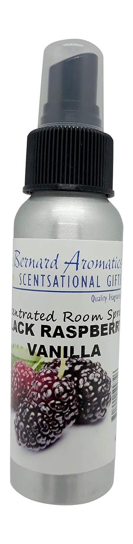Jane Bernard Black Raspberry Vanilla Home Fragrance Room Spray - Handmade - Concentrated_2.5 oz