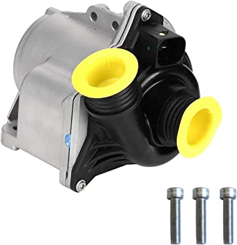 Amazon Com Electric Engine Water Pumps For Bmw 335i 135i 135is 335is 535i 335d 740li X3 X5 X6 Z4 Sdrive35i Xdrive35i Sdrive35is 11517632426 11537549476 Electric Engine Water Pump Bolts Automotive