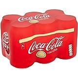 Coca Cola Vanille (6X330Ml)
