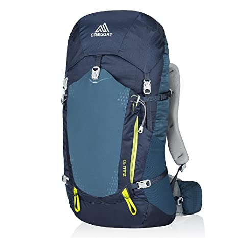716027d169 Gregory Mountain Products Zulu 40 Liter Men s Multi Day Hiking Backpack