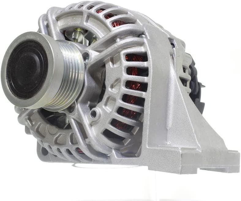ALANKO 10442192 Generator