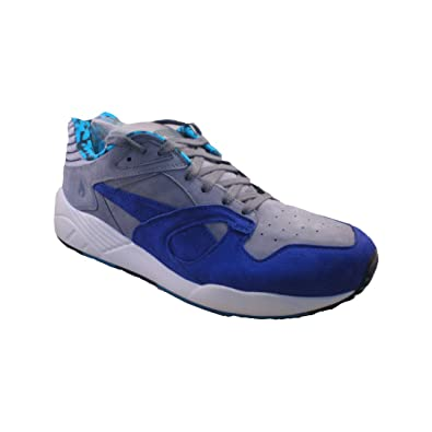 Puma XS 850 Adventurer Hanon Basketball  Skateboarding  Casual or Fashion Shoes FSSW Men size 12  B01IC2OSDW