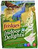 Friskies Purina Indoor Delights, 3.15 lb