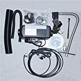 Parking Heater Products PHP-23AA 2KW Air Heater for 12V-diesel