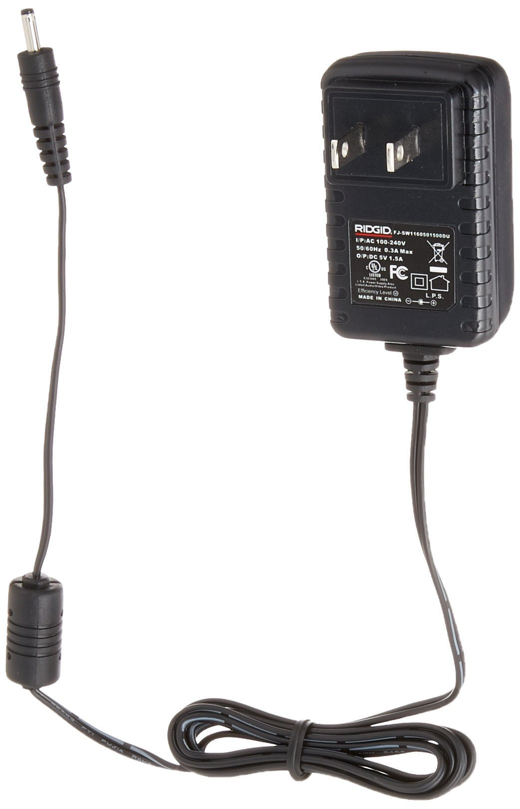 Ridgid 40028 Adapter, Ca-300 Power