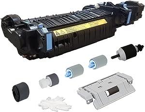Altru Print CE484A-MK-AP Deluxe Maintenance Kit for HP Color Laserjet CP3525 / CM3530 / M570 / M575 (110V) Includes RM1-4955 Fuser