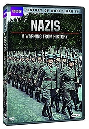 Nazis: A Warning From History [DVD] [Italia]: Amazon.es: Cine y Series TV