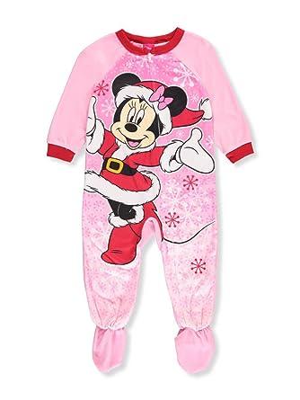 Disney Baby Chistmas Disfraz de Minnie Mouse Manta para Dormir ...