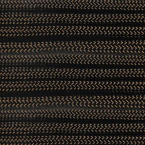 Paracord Planet Nylon 550lb Type III 7 Strand Paracord Made in the U.S.A. -Walnut - - 20' Walnut