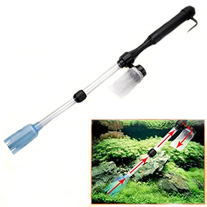 Hinmay Siphon - Bomba de agua de vacío para aspiradora, filtro de acuario, transferencia