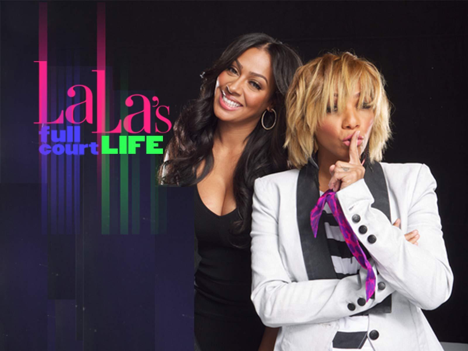 La La's Full Court Life - Season 2