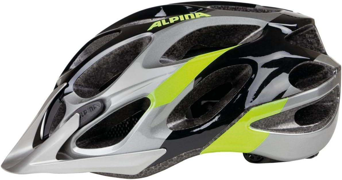 Alpina Mythos 3.0 Nero/bianco/verde
