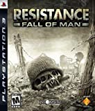 Resistance: Fall Of Man - PlayStation 3