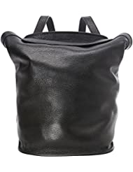 Leatherbay Roma Small Backpack Handbag
