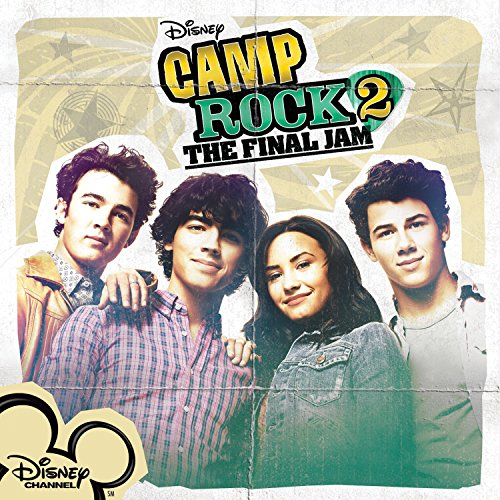 Camp Rock 2: The Final Jam (Or...