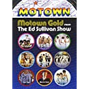 Motown Gold From the Ed Sullivan Show