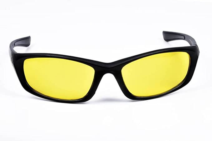 ad9fbed3eaee Night Drive Make Driving Easy Day   Night HD Vision Goggles Anti-Glare  Polarized Sunglasses