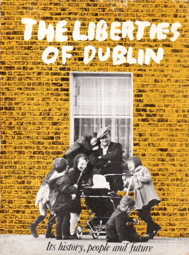 Liberties of Dublin Elgy Gillespie