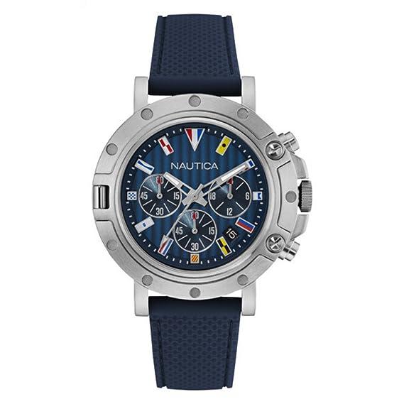 Reloj - Nautica - para Hombre - NAD17530G