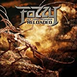 All That Remains Reloaded (W/Dvd) by Fozzy (2008) Audio CD