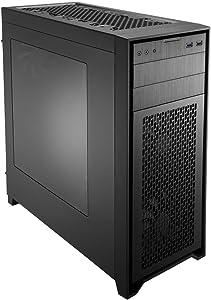 Adamant Custom 8X-Core Workstation Desktop Computer Intel Core i9 9900K 3.6Ghz 64Gb DDR4 RAM 5TB HDD 1TB SSD 600W PSU Wi-Fi