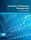 Essentials of Pharmacy Management, Tootelian, Dennis H. and Mikhailitchenko, Andrey, 0857110187