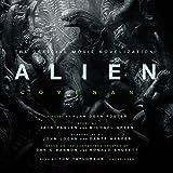 Alien Covenant: The Official Movie Novelization; Library Edition (Alien(tm))