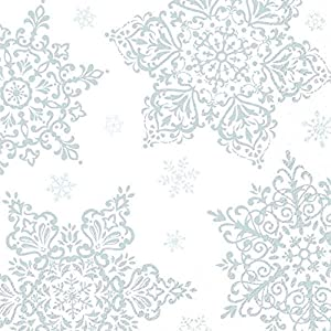 Shining Season Disposable Beverage Napkins, 125 Ct. | Party Tableware