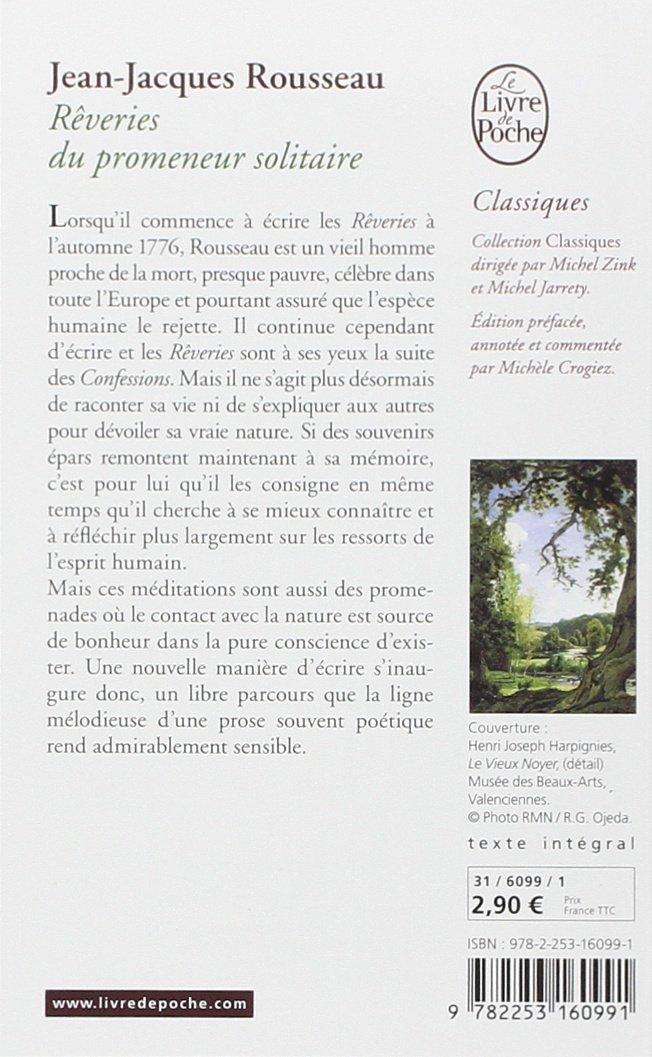 Amazon fr   Les Confessions  livre I    IV   Jean Jacques Rousseau
