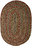 Best Braided Rugs - Sonya Indoor/Outdoor Oval Reversible Braided Rug, 5 Review