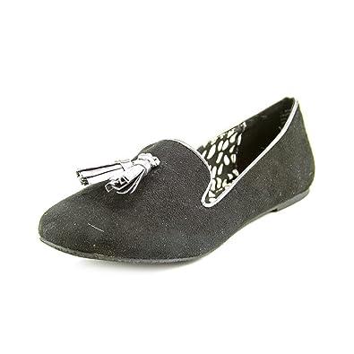 Girl Rund Samson Wohnungen Damen Material Schuhe Stoff Tc3JKl1F