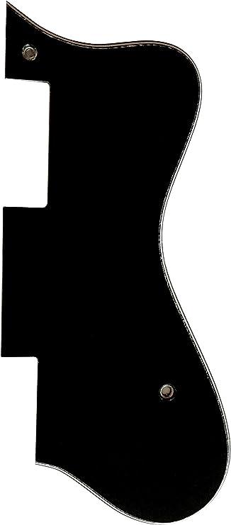 Golpeador de guitarra personalizado para Epiphone Dot Style, 3 ...