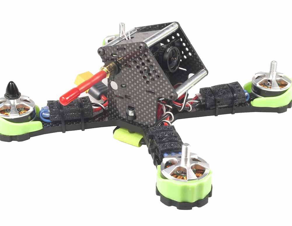 2pcs 5 8G Antenna Racing Drone Image 2