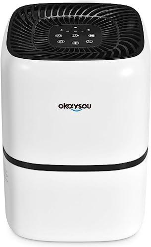 Okaysou AirMic4S Medical Grade Air Purifier