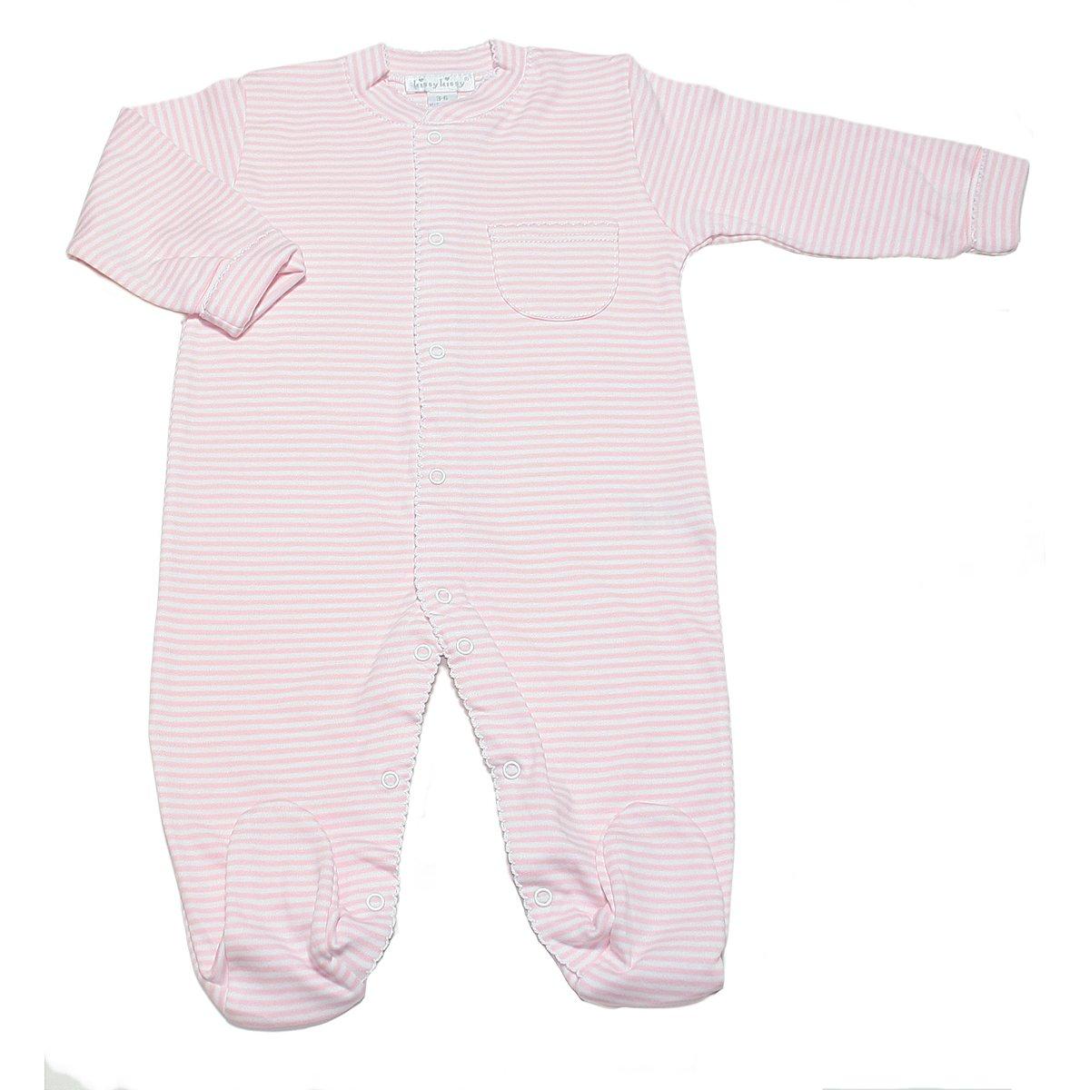 人気商品は Kissy Kissy B00DL8C3NA SLEEPWEAR ベビーガールズ 18 Kissy - 24 24 Months White With Pink B00DL8C3NA, GRANDE TOKYO:d16675c7 --- a0267596.xsph.ru