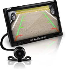 Vehicle Backup Cameras Amazon Com