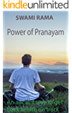 Power of pranayama for busy people : A SHORT 8 MINUTE YOGIC PRANAYAMA BREATHING ROUTINE FOR BUSY PEOPLE
