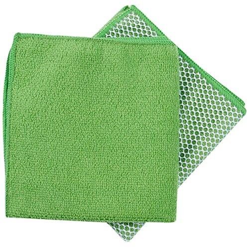 Microfiber Dish Rags: Microfiber Dish Cloth Best Kitchen Cloths Cleaning Cloths