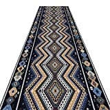 Mbd Hall Entrance Porch European Aisle Stairs Carpet Mats Full Shop Hotel Corridor Carpet (Color : A, Size : 19m)